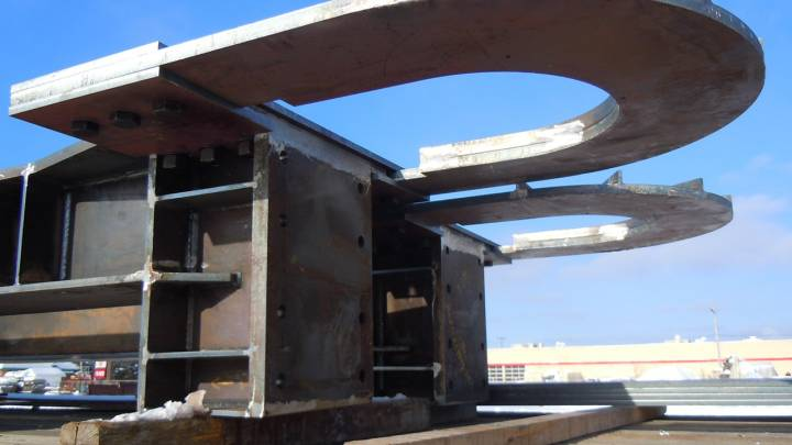 Lateral stoppers & stabilization devices for bridges